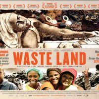 Documentaire Waste land