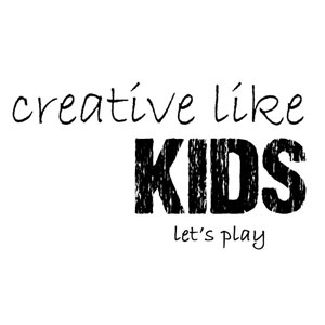 Creative like Kids